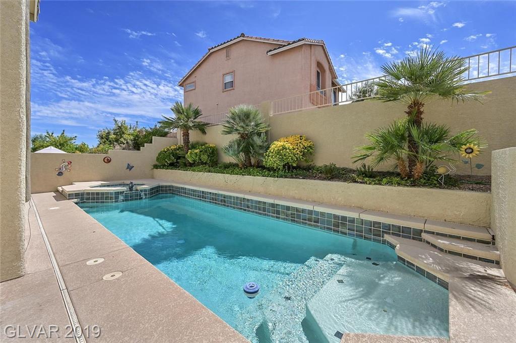 10809 Sapphire Vista Ave Las Vegas NV 89144