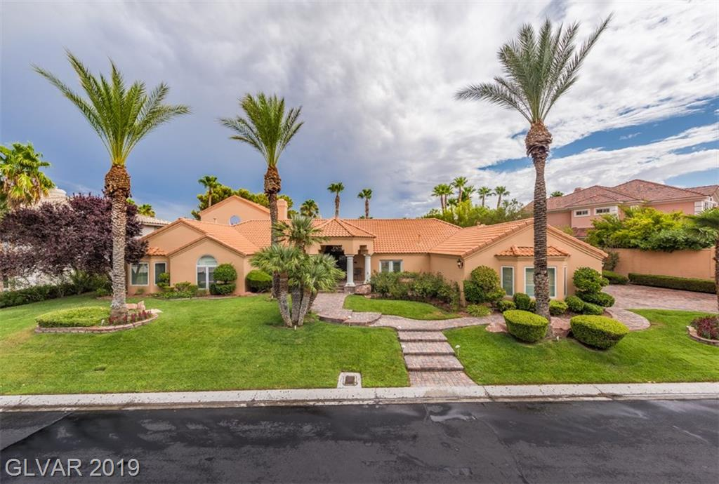 Canyon Gate - 8621 Scarsdale Dr