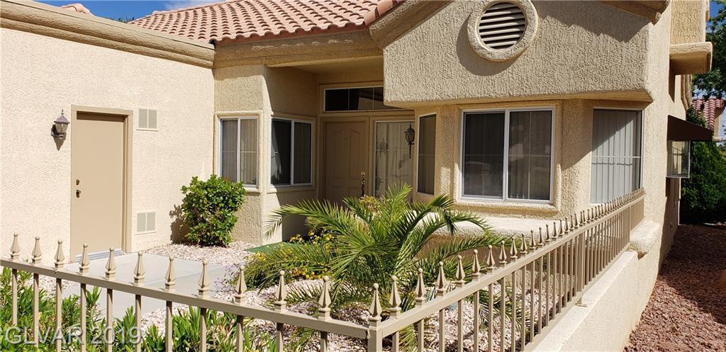 9016 Villa Ridge Drive Las Vegas NV 89134