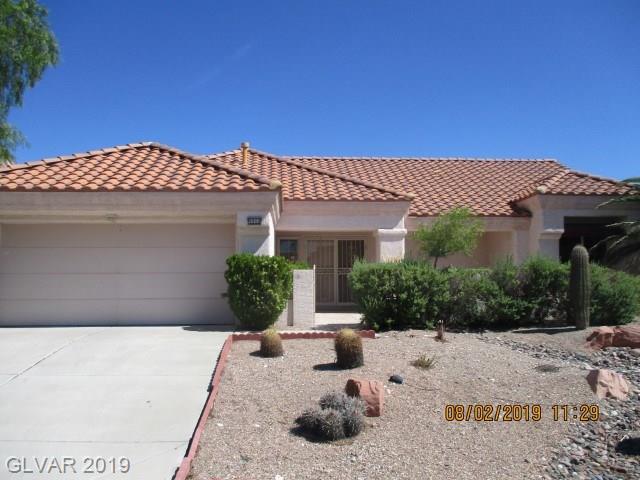 9908 Rosamond Drive Las Vegas NV 89134