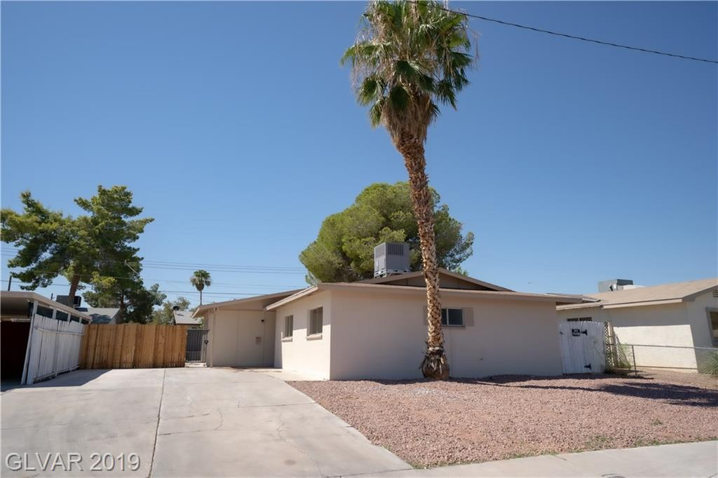 4671 Marnell Dr Las Vegas, NV 89121 - Photo 1