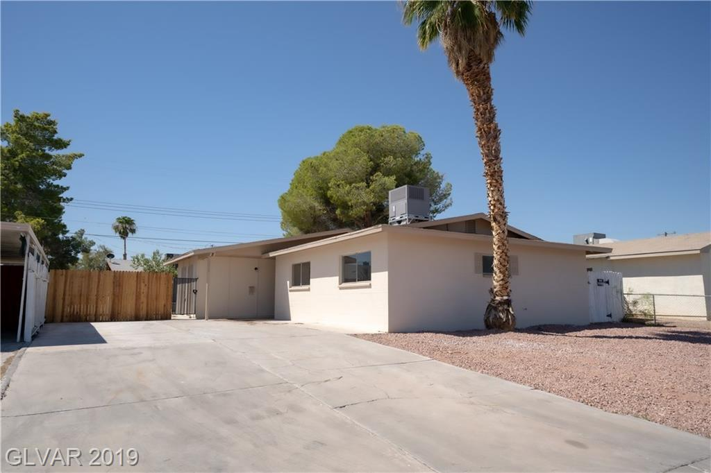 4671 Marnell Dr Las Vegas, NV 89121 - Photo 28