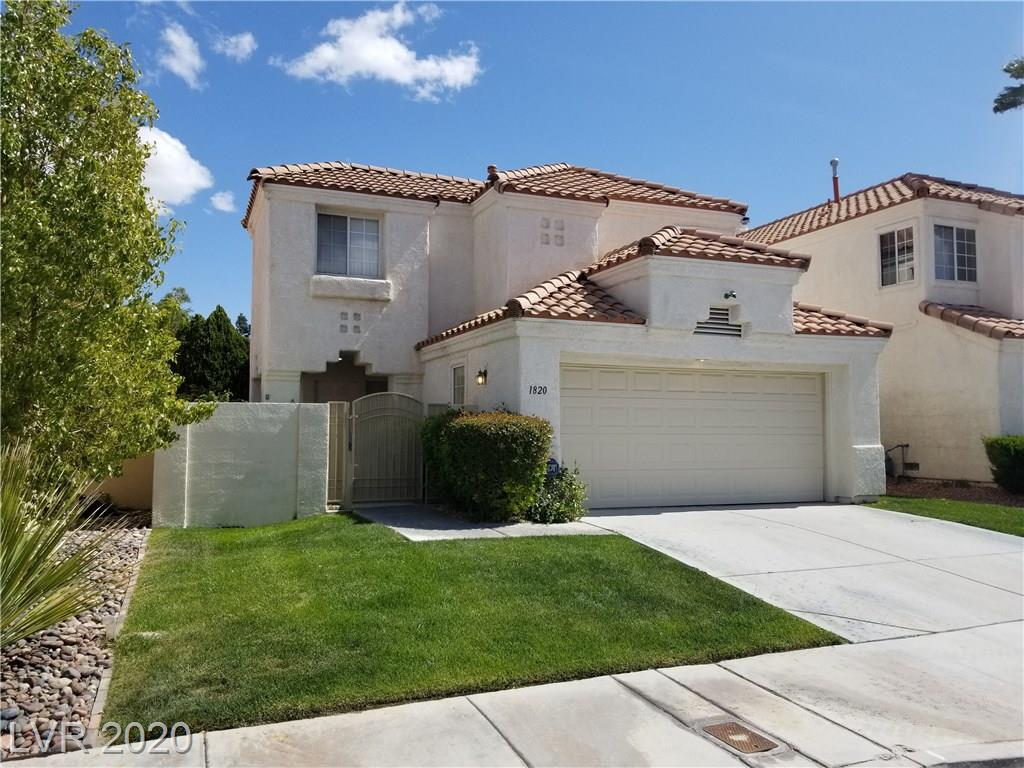 Peccole Ranch - 1820 Glenwillow Dr