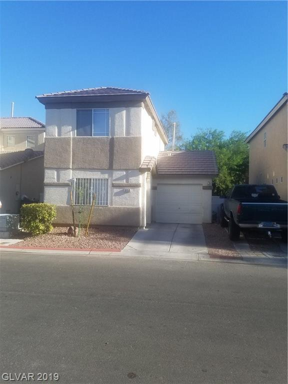 5159 Paradise Valley Ave Las Vegas NV 89156