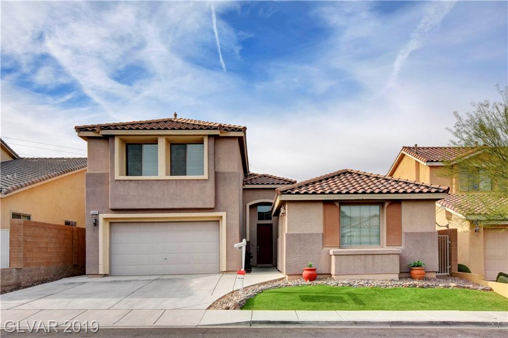 2693 Robust Ct Henderson NV 89052