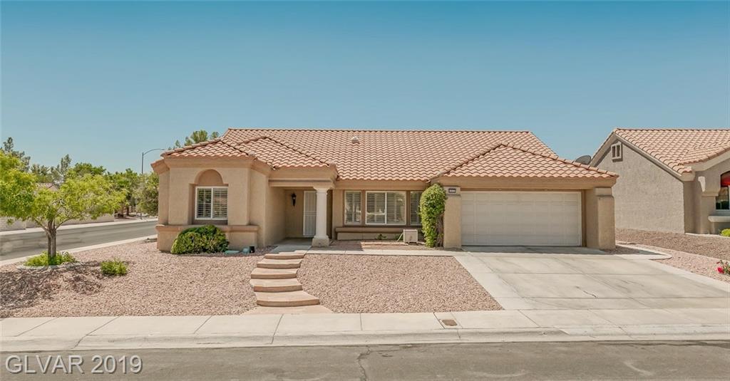 9029 Pennystone Avenue Las Vegas NV 89134
