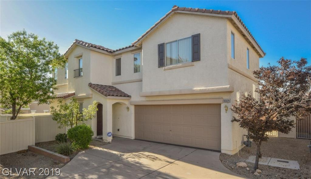 Lone Mountain - 10329 Adrianna Ave