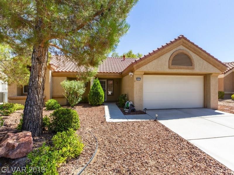 2432 Palmridge Drive Las Vegas NV 89134