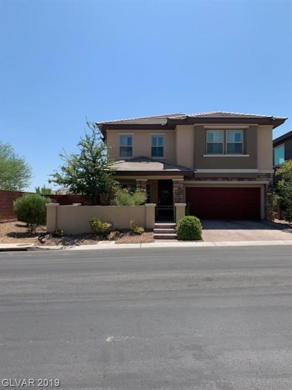 10593 Harvest Green Way Las Vegas NV 89135