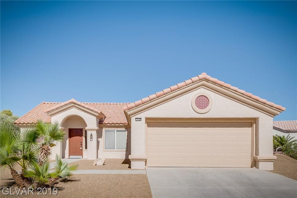 2648 Echo Mesa Drive Las Vegas NV 89134