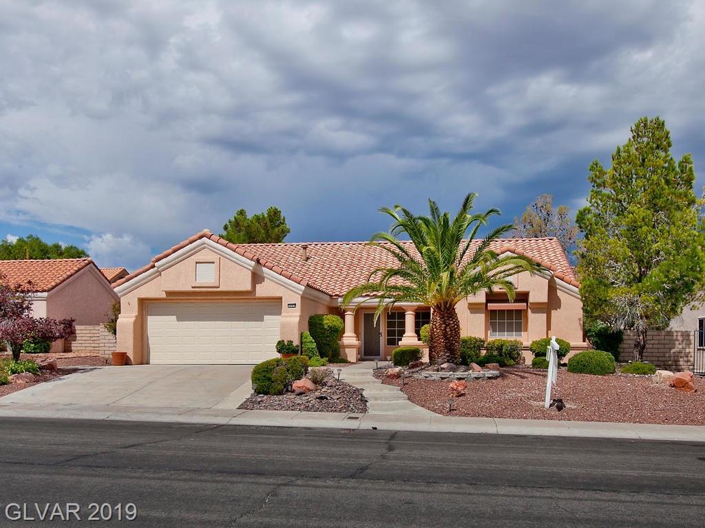 3005 Lotus Hill Drive Las Vegas NV 89134
