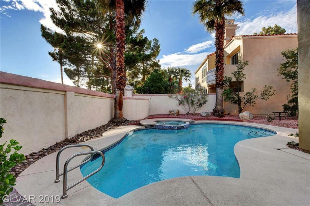 8225 Crow Valley Ln Las Vegas, NV 89113 - Photo 19