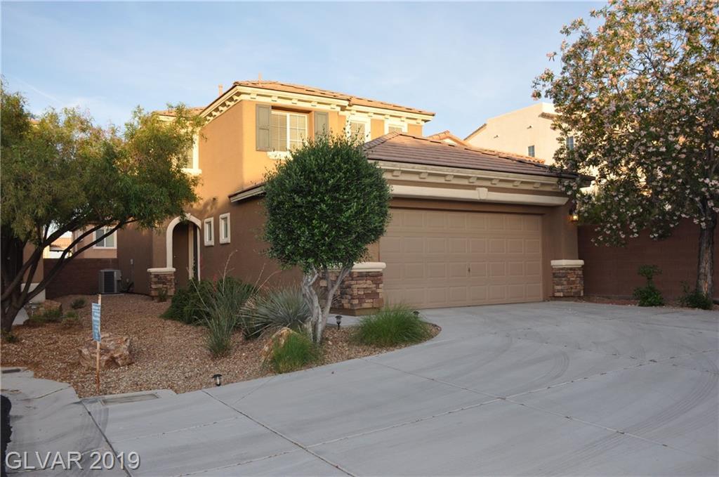 9796 Bedstraw St Las Vegas, NV 89178 - Photo 1