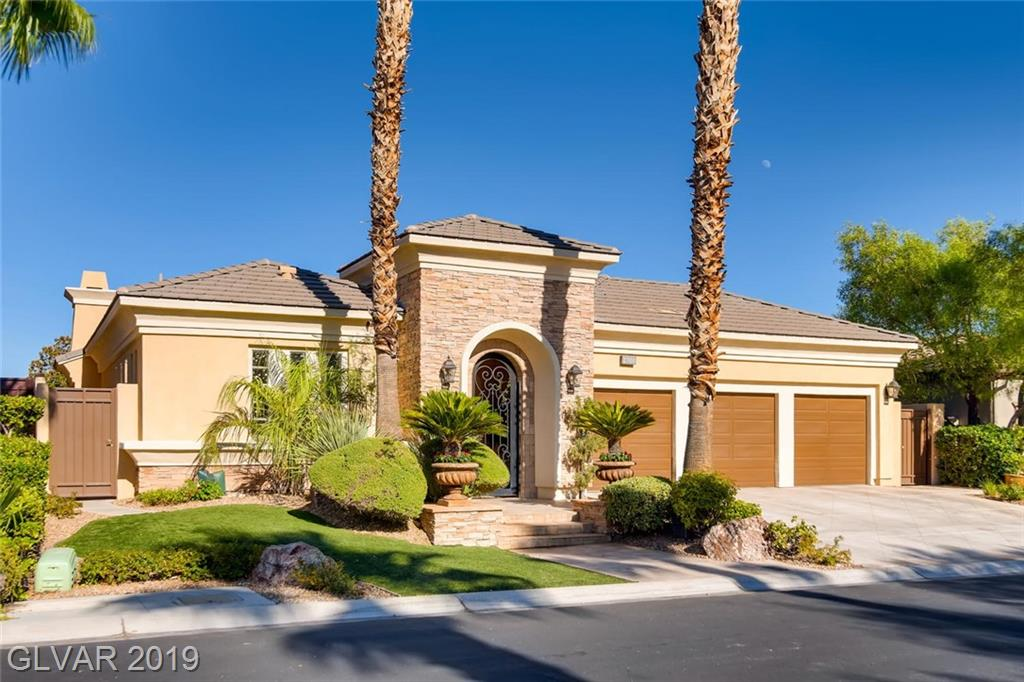 Red Rock Country Club - 2780 Peaceful Grove St