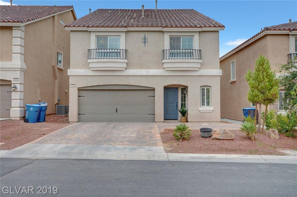 5934 Gordon Creek Ave Las Vegas NV 89139