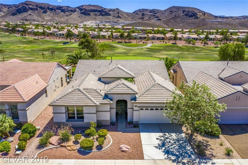 Sun City Macdonald Ranch - 549 Mountain Links Dr