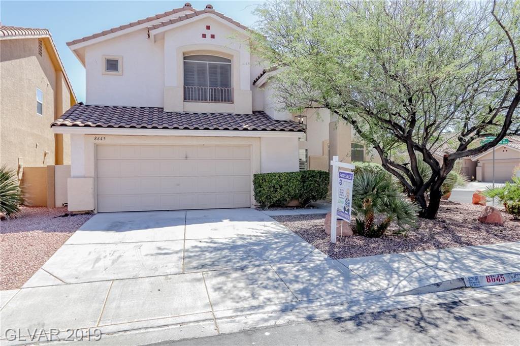 8645 Sierra Cima Ln Las Vegas, NV 89128 - Photo 2