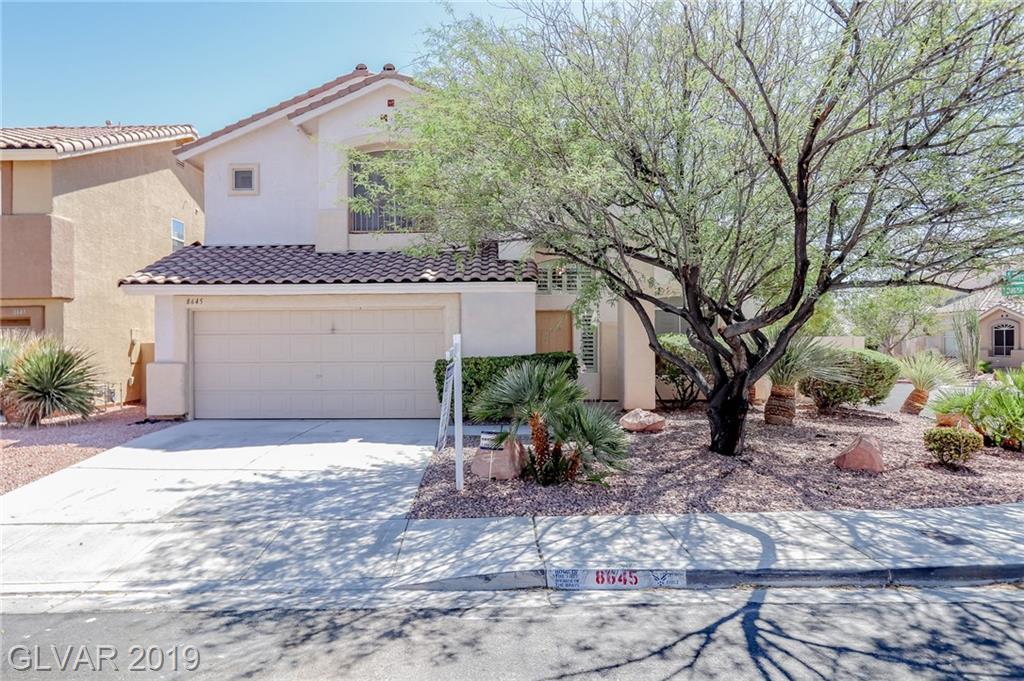 8645 Sierra Cima Ln Las Vegas, NV 89128 - Photo 3