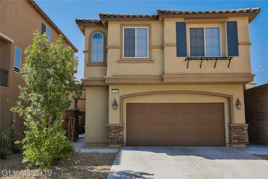 7695 Monomoy Bay Ave Las Vegas NV 89179