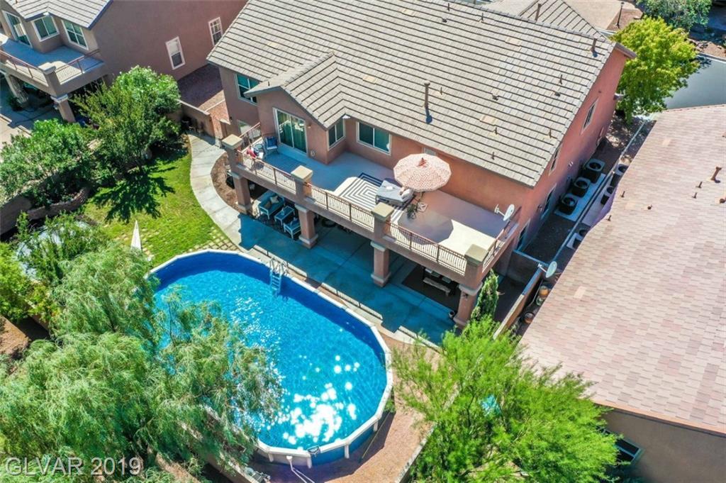 5961 Vizzi Ct Las Vegas, NV 89131 - Photo 49