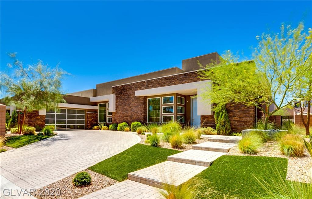 2691 Eldora Estates Ct Las Vegas, NV 89117 - Photo 1