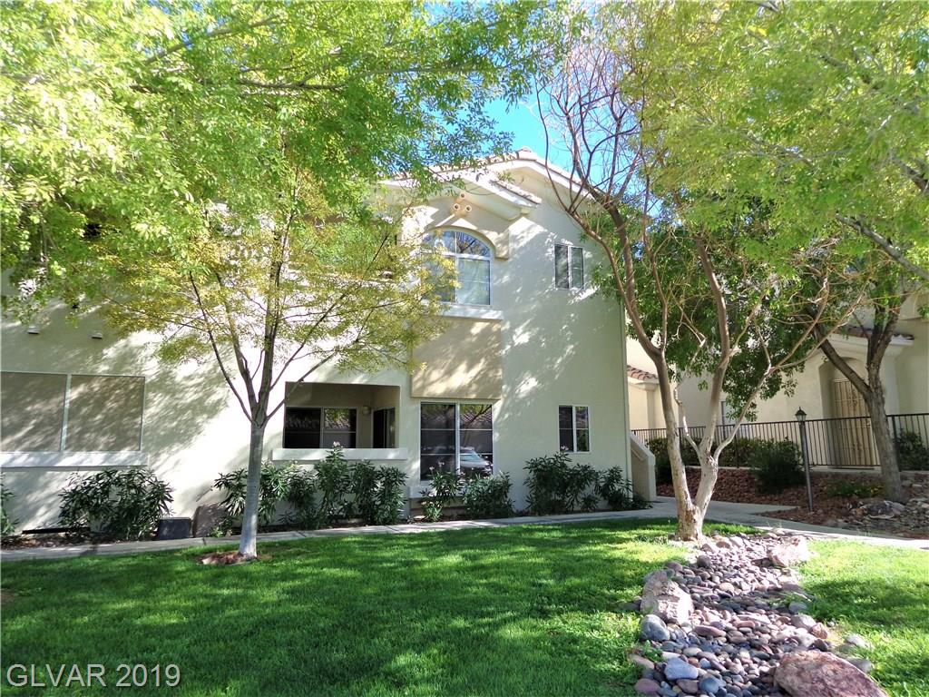 Summerlin North 1420 Red Crest Ln 102 Las Vegas, NV 89144 small photo 1