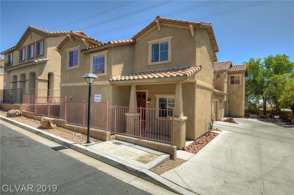 4030 Sparrow Rock St Las Vegas, NV 89129 - Photo 1