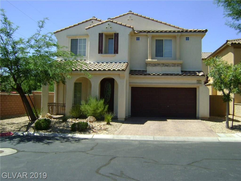 Homes For Rent In Mountains Edge In Las Vegas Nv