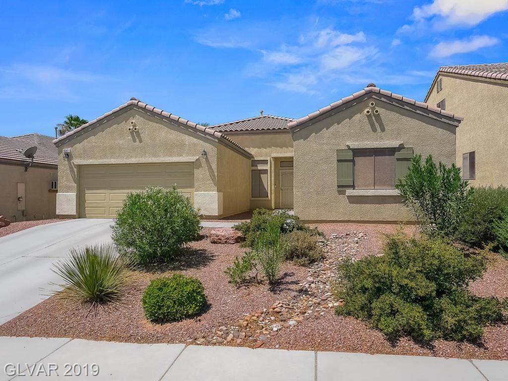 6641 Brent Scott St North Las Vegas, NV 89081 - Photo 1