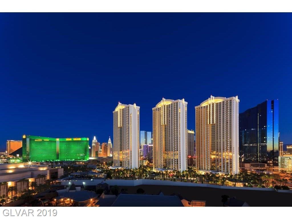 125 East Harmon Ave 1704 Las Vegas, NV 89109 - Photo 1