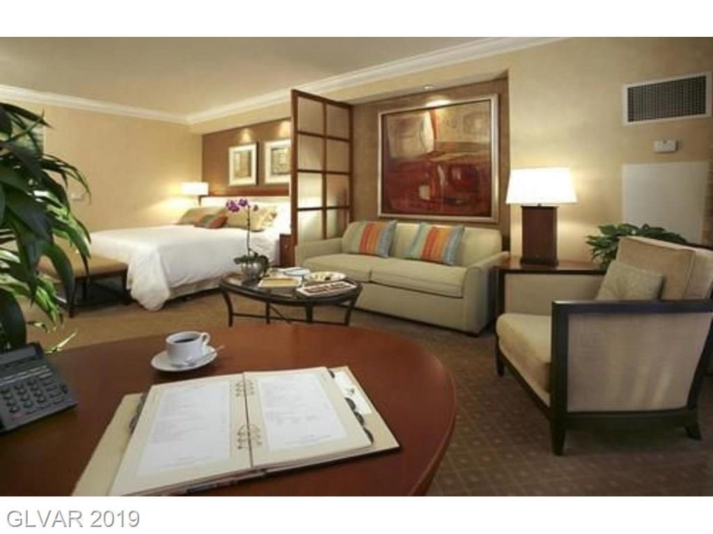 125 East Harmon Ave 1704 Las Vegas, NV 89109 - Photo 2