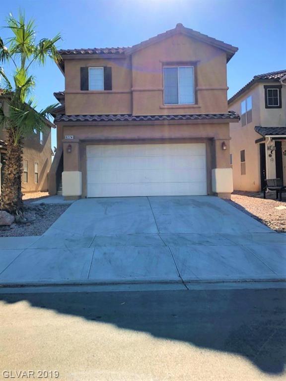 6224 Mercer Valley St North Las Vegas NV 89081