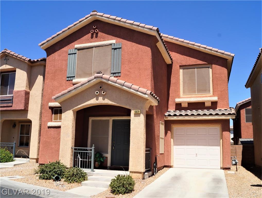 6820 Nickel Mine Ave Las Vegas NV 89122