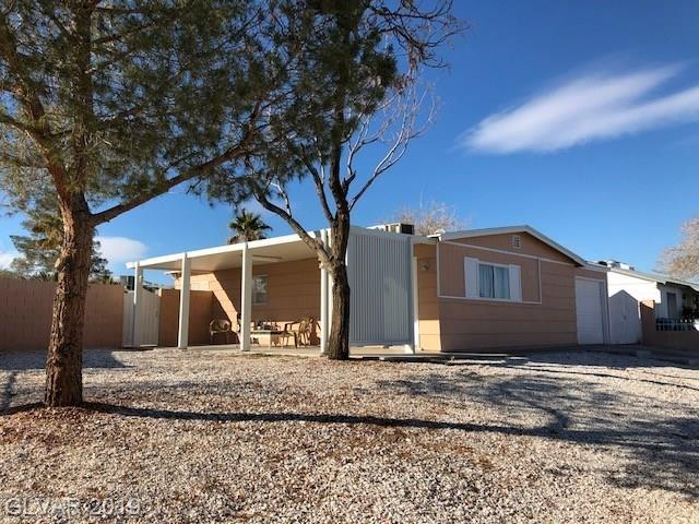 600 Palmhurst Drive Las Vegas NV 89145