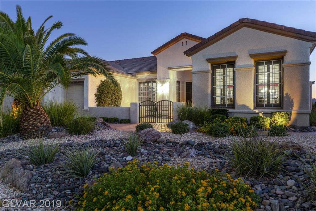 2835 Hayden Creek Ter Henderson NV 89052