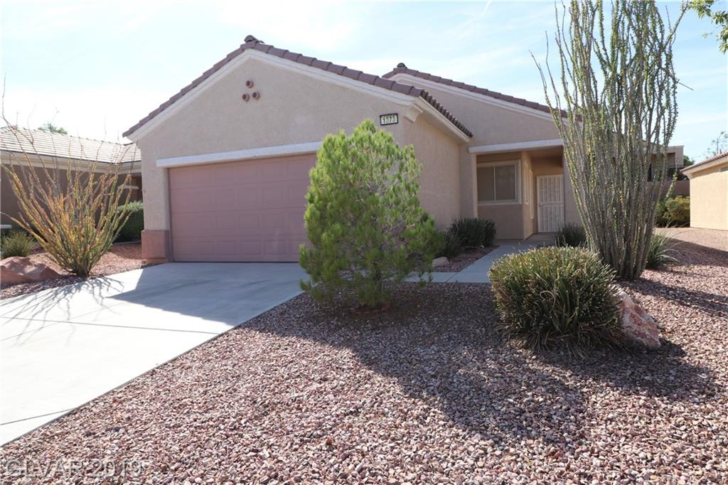 1373 Couperin Dr Henderson, NV 89052 - Photo 1