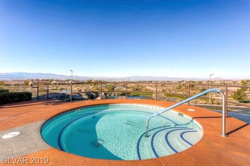 1373 Couperin Dr Henderson, NV 89052 - Photo 37