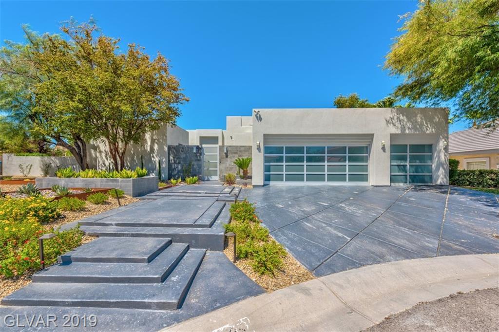 8104 Via Del Cerro Ct Las Vegas NV 89117