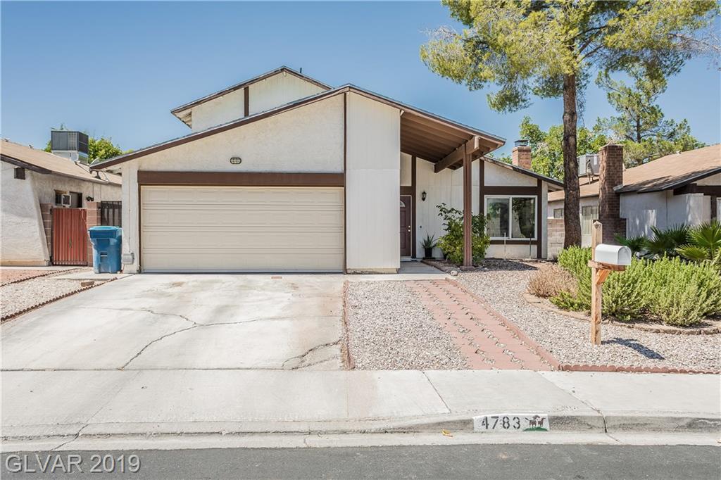 4783 Woodridge Rd Las Vegas NV 89121