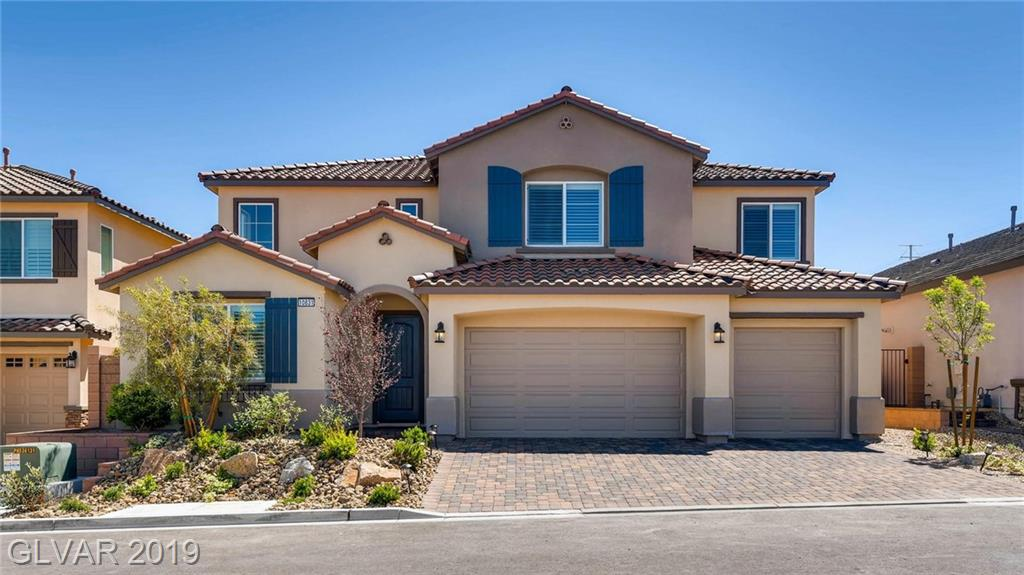 10831 Dreiser Park Ave Las Vegas NV 89166