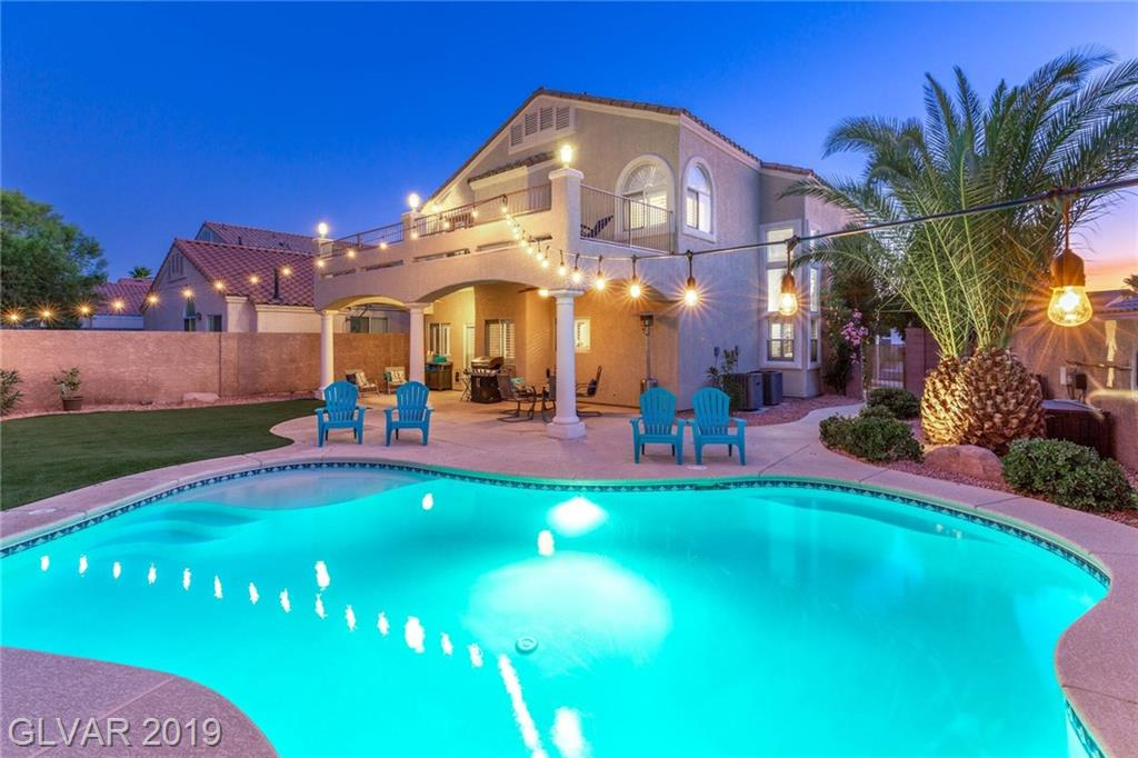 1522 Silver Sunset Drive Henderson NV 89052