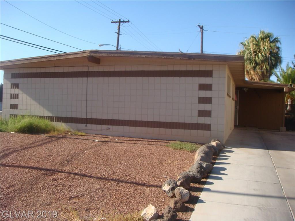 4620 Meredith Ave Las Vegas NV 89121