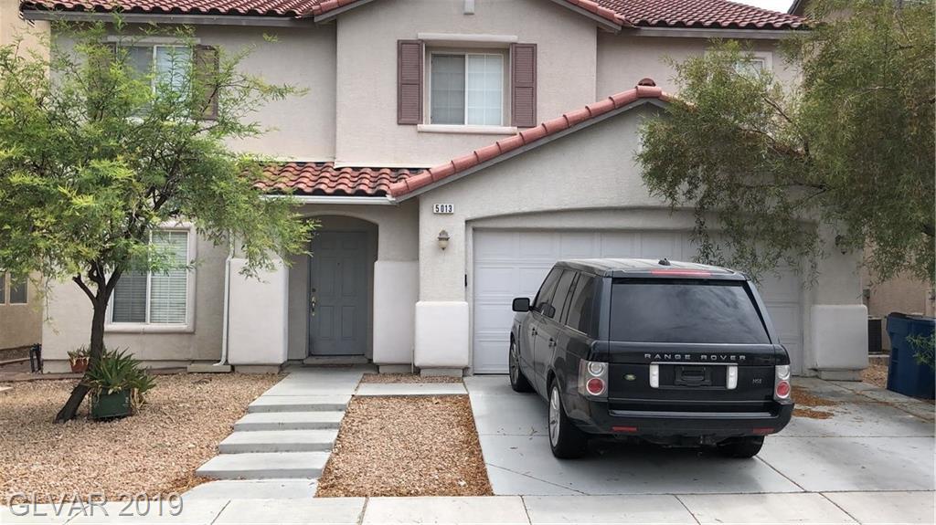 5013 Granite Creek Court North Las Vegas NV 89131