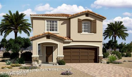 4210 Enchanting Sky Avenue North Las Vegas NV 89081