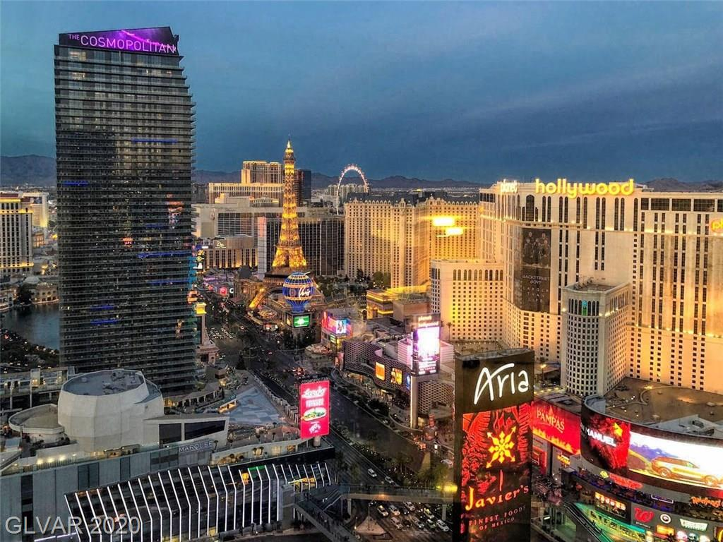 3722 Las Vegas Boulevard 3405 Las Vegas NV 89158