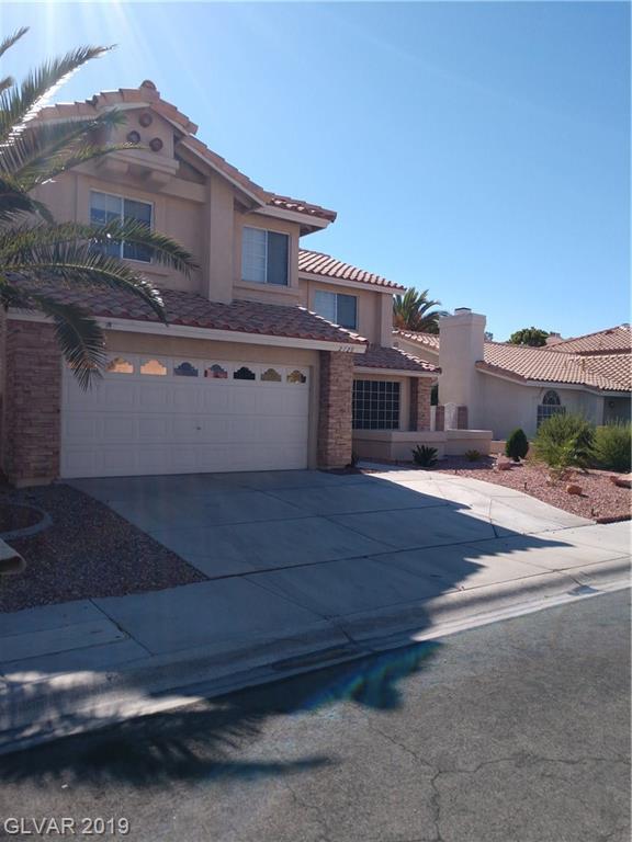 2720 Quail Roost Las Vegas NV 89117