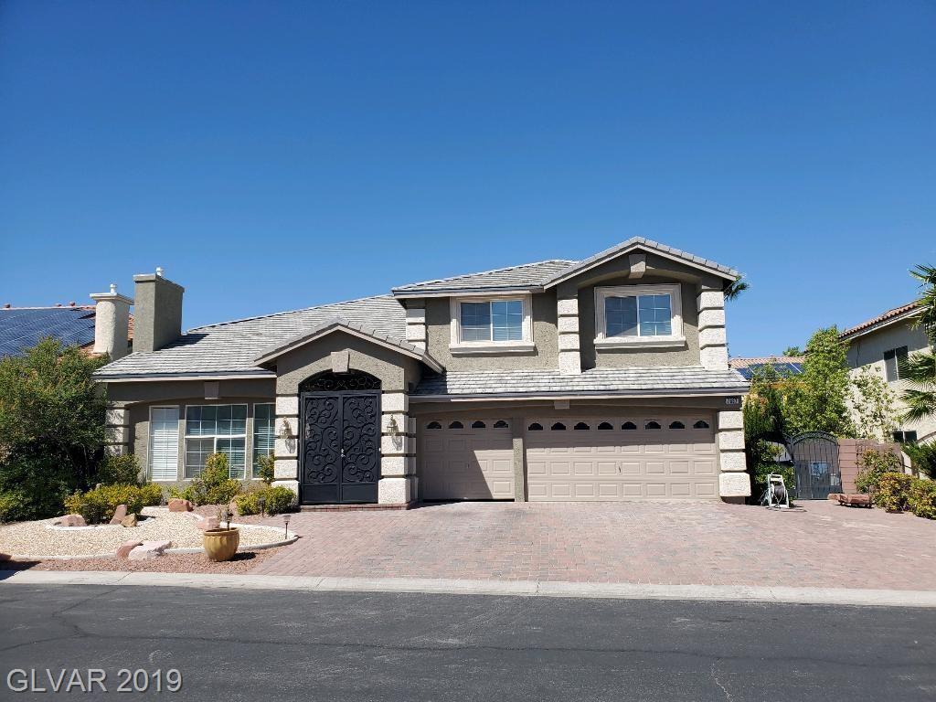 7637 Gossamer Wind St Las Vegas NV 89139