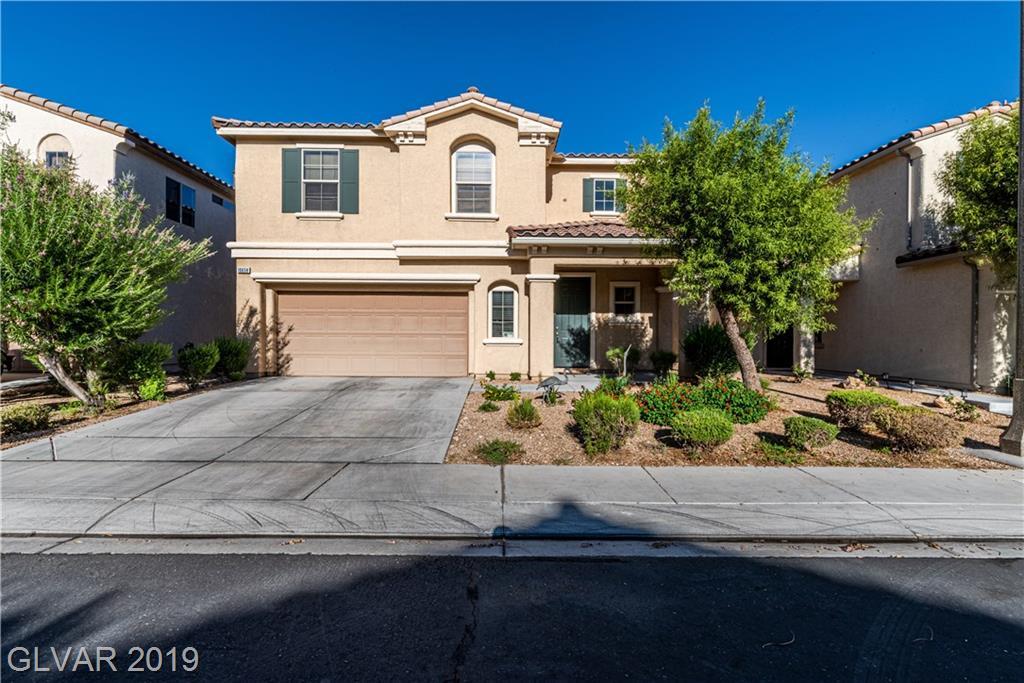 10658 Cave Ridge St Las Vegas NV 89179
