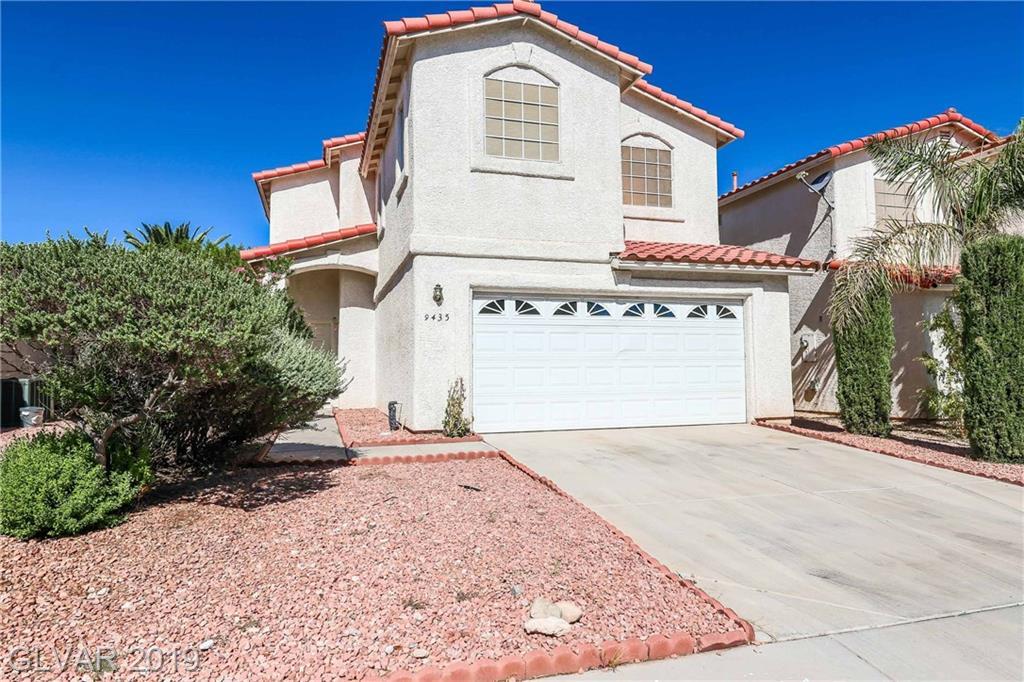 9435 Santa Fe Rose St Las Vegas NV 89123