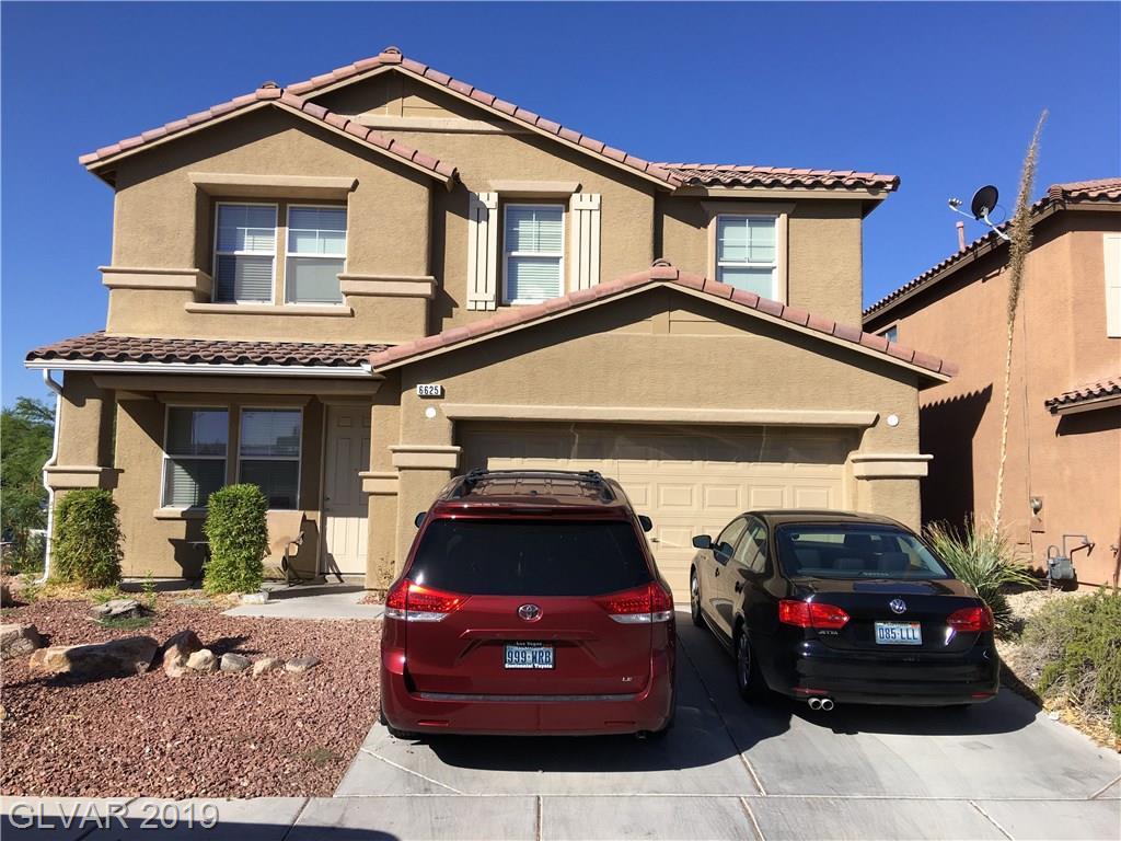 6625 Evening Grosbeak Pl North Las Vegas NV 89084